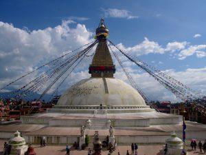 第十二回 ネパール参拝記録(3)