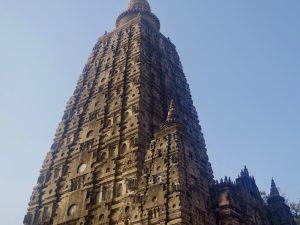 第三十五回 前回の記事訂正のお知らせ / インド仏教聖地巡礼記録(1) はじめに