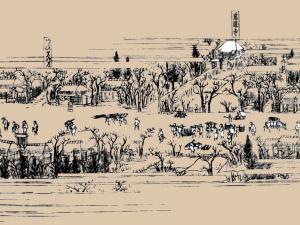第十七回 絵にみる慈眼寺の歴史