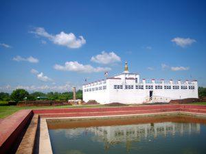 第十一回 ネパール参拝記録(2)