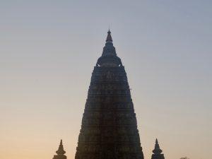 第三十六回 インド仏教聖地巡礼記録(2) ブッダガヤー参拝