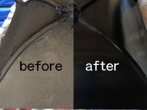 第七十三回 本堂内照明修繕完了のお知らせ
